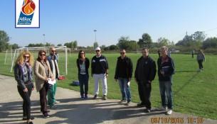 Ξεκίνησαν οι προπονήσεις του τμήματος ποδοσφαίρου κορασίδων του Άθλου Ορεστιάδας