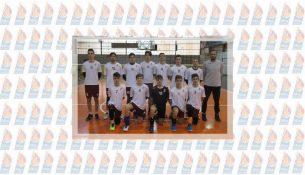 Συμμετοχή των παίδων του Άθλου Ορεστιάδας σε τουρνουά στο Νις της Σερβίας 9 & 10/6/2018