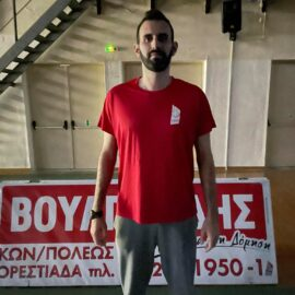Ριζόπουλος Άθλος Ορεστιάδας
